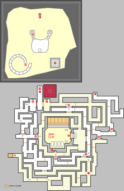FD-P MAP11 map