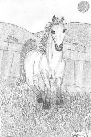 File:Alexis Roissl Runing Horse.jpg