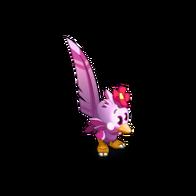 Pink Piwi