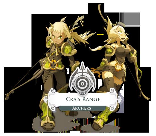 Cra's Range