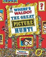 Where'sWaldoGreatPictureHunt