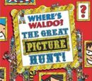 The Great Picture Hunt!