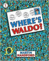 Waldo book - 1