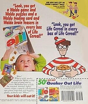 LifeCereal