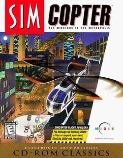 Simcopter