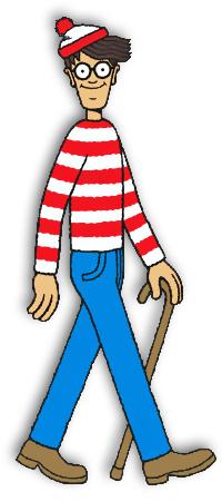 Waldo | Waldo Wiki | FANDOM powered by Wikia