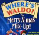 The Merry X-mas Mix Up