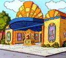 Wenda's theater