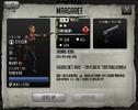 Margaret - Max Stats