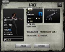 Grace - Level 1