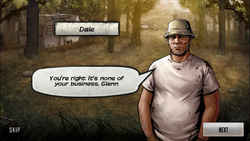 Dale's Story 5