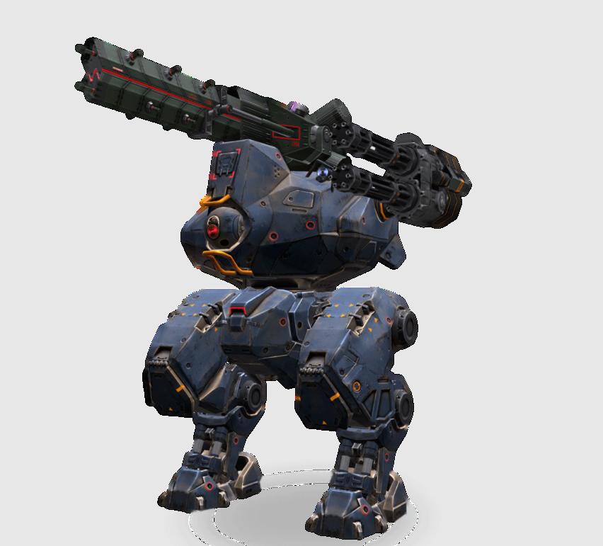 Boa War Robots Wiki Fandom Powered By Wikia