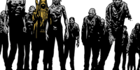 The Walking Dead: Book Eleven