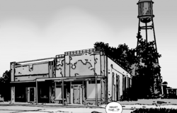 Issue 113 Outpost