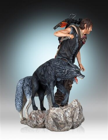 File:Daryl and the Wolves (Regular Release) Statue 4.jpg