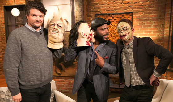 File:TD-502-Matt-Jones-Chad-Coleman-Chris-Hardwick-560.jpg