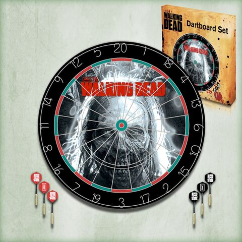 File:The Walking Dead Dartboard Set.jpg
