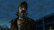 AmTR Shocked Kenny