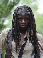 Michonne season 5 crop