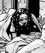 Michonne Issue 38 1