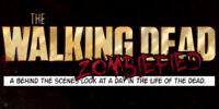 The Walking Dead Zombiefied