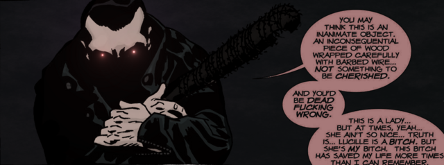 File:Negan cradles Lucille.png