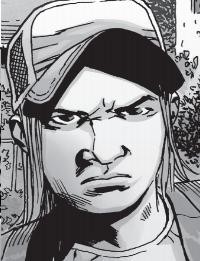 Brandon Rose (Komiks)