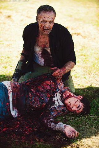File:Merle and dead Ben.jpg