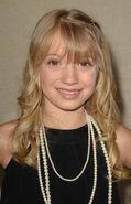 Madison Leisle;