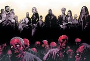 "The Walking Dead Official 24"" x 36"" Poster"