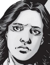 Sherry (Komiks)