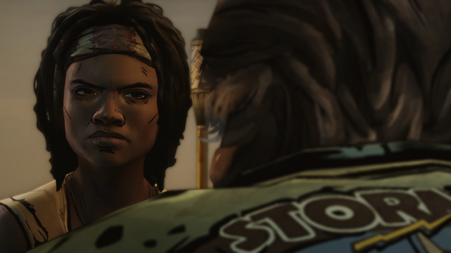 File:ITD Michonne Unconvinced.png