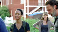 Sasha Williams Smiling 709 Rock In The Road