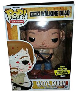 "File:9"" Bloody Daryl Dixon - Toy Tokyo Sticker.jpg"