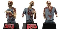 The Walking Dead Bust Banks