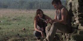 Daryl and Lori