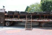 Woodbury Tire Wall