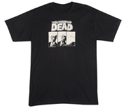 "THE WALKING DEAD ""HEAD STAB"" T-SHIRT"