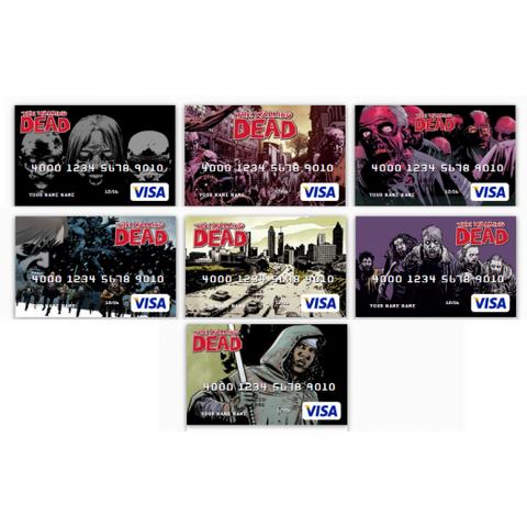 File:The Walking Dead Debit Cards.png