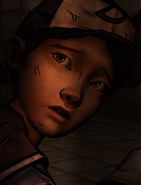 IHW Clem Worried