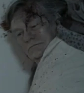 Dead elderly man (2)
