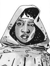 Michonne (Tegneserie)