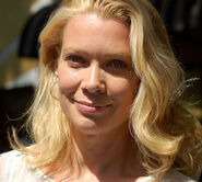 Laurie Holden 2, 2012