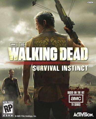 File:The+Walking+Dead+Survival+Instinct.jpg