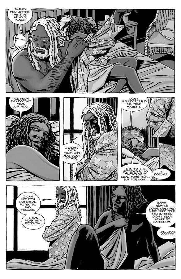 Ezekiel and michoone
