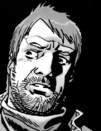 Unnamed Man (Here's Negan)