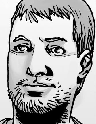 Spencer Monroe (Komiks)