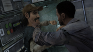 LRA Fighting Kenny 1