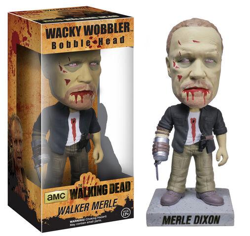 File:Wacky Wobbler - Zombie Merle Dixon.jpg
