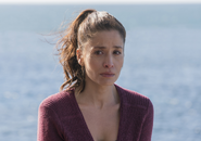 FTWD 201 Ofelia Troubled